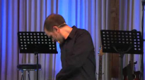 Pastor Axel Dohle - Hilfe ich habe Angst.flv
