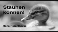 Staunen können! (Hans Peter Royer).flv