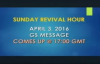 Sunday Revival Service by Pastor W.F. Kumuyi..mp4