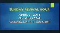 Sunday Revival Service by Pastor W.F. Kumuyi..mp4