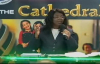 Pastor Bernice Hutton - Wood - Sin Of Lawlessness Part 3 of 6.flv