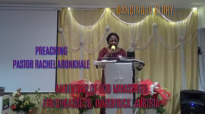 Preaching Pastor Rachel Aronokhale _ AOGM Open Doors to Glory Revival 2019.mp4