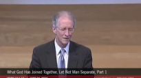 Divorce And Remarriage John Piper