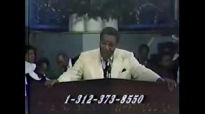 Rev. Clay Evans - Making The Right Choice.flv