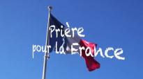 Daniel Vindigni - Prière pour la France.mp4