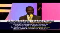 Dr. Abel Damina_ Grace Based Marriages & Relationships - Part 9.mp4