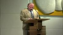 Prof. Dr. Werner Gitt - Wo werden wir nach dem Tode sein Teil 8-10.flv