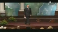 Dr Charles Stanley, The Costly decision to run from God