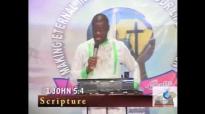 Prophet Isa El-Buba - Faith Part 1.mp4