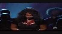 Yolanda Adams I Love The Lord tribute to Whitney Houston