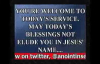 Anointing Service Live Stream.flv