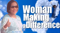 Woman Making A Difference - Rev. Funke Felix Adejumo.mp4