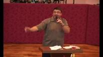Spiritual WarfareJonathan Suber Part 6 of 9
