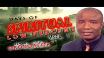Rev. Dr. Chidi Okoroafor - Days Of Spiritual Low Percent VOL 1 - WORSHIP & PRAIS.mp4