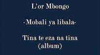 Mobali ya libala - L'or Mbongo.flv