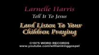 Larnelle Harris - Lord Listen To Your Children Praying (Vinyl 1975).flv