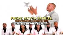 Ozali Nionso pona ngai (Live) - Matou Samuel.mp4