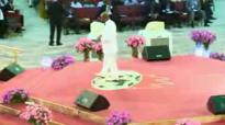 Bishop OyedepoIncredible Resurrection Testimony