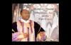 Silent night  Rev. Timothy Flemming at the Pipe Organ