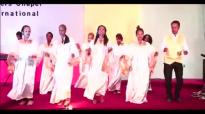 New Teddy tadesse ethiopian Protestant mezmur 2017.mp4