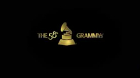 Jason Crabb _ Red Carpet _ 58th GRAMMYs.flv