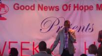 Super Sunday 2015 Takie Ndou Good News of Hope Worship Team.mp4