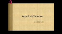 Benefits Of Selenium HIV  Nutrition Tips  Health Tips