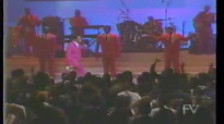 Willie Neal Johnson & The New Keynotes.flv
