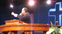 Its Crossing Time, Bishop Charles H. Ellis III Part 2 2014 Fall Conference