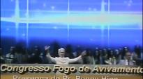Benny Hinn  7 Congresso Avivamento em So Paulo