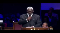 Pastor A. W. Anthony Mays Wednesdays In the Word Fall Edition