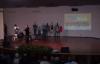 Ministrao Pastor Lucinho Barreto  Palestra para lderes de jovens