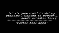 The Little Man of God
