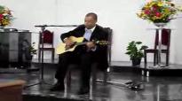 Pastor Chico Malaquias Voz e Violão - Igreja Batista Betel em Vitória da Conquista