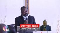 Centre chrétien CCAC _  La FOI  partie 1 pasteur Théo.mp4