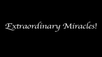 David E. Taylor - Extraordinary Miracle! Almost completely deaf; felt burning, e.mp4