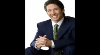Joel Osteen - Hit The Delete Button