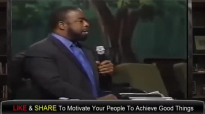 Les Brown ► SCHOCK THEM & PROVE THEM WRONG ► Best Motivational Speech Ever !.mp4