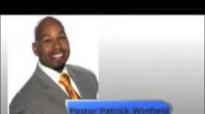 Pastor Patrick Winfield. Forgiveness The Key to Healing