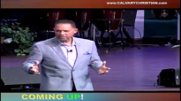 DR. PHILLIP G. GOUDEAUX - THE HOLY GHOST & FIRE (From 07_22_18 Service).mp4