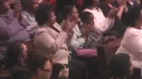 Ricky Dillard directing It Is Well with The Levites of Ebenezer AME Church 28th Anniversary.flv
