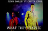 JUDAH SWILLEY FT. Canton Jones - WHAT THEY STARTED (@thecantonjones).flv