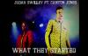 JUDAH SWILLEY FT. Canton Jones - WHAT THEY STARTED (@thecantonjones).flv