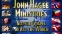 John Hagee  If I Were Satan  A Place Called Heaven Part 1