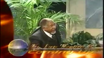 Dr. Leroy Thompson  Releasing Covenant Wealth  Pt. 4