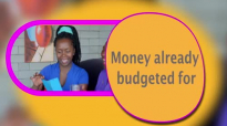 Money Already Budgeted For. Kansiime Anne. African Comedy.mp4