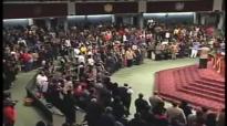 David E. Taylor - MOVE OF GOD IN MEMPHIS, TN.mp4