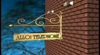 ALLO ! TELEPHONE by Charles Mombaya.flv