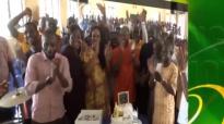 Prisoners drama in kirikiri prison Lagos. Watch and be filed, share it please.mp4