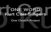 ONE WORD - Kurt Carr Singers.flv